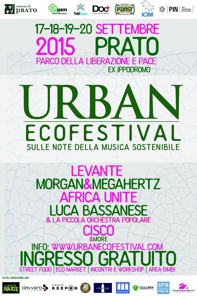 Urban Ecofestival