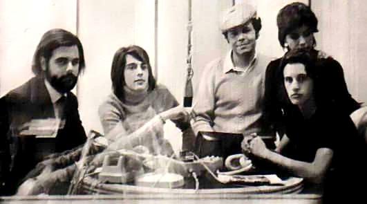 Per voi giovani 1971