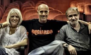 Premio Sergio Endrigo con Massimo Cotto e Gloria Berloso